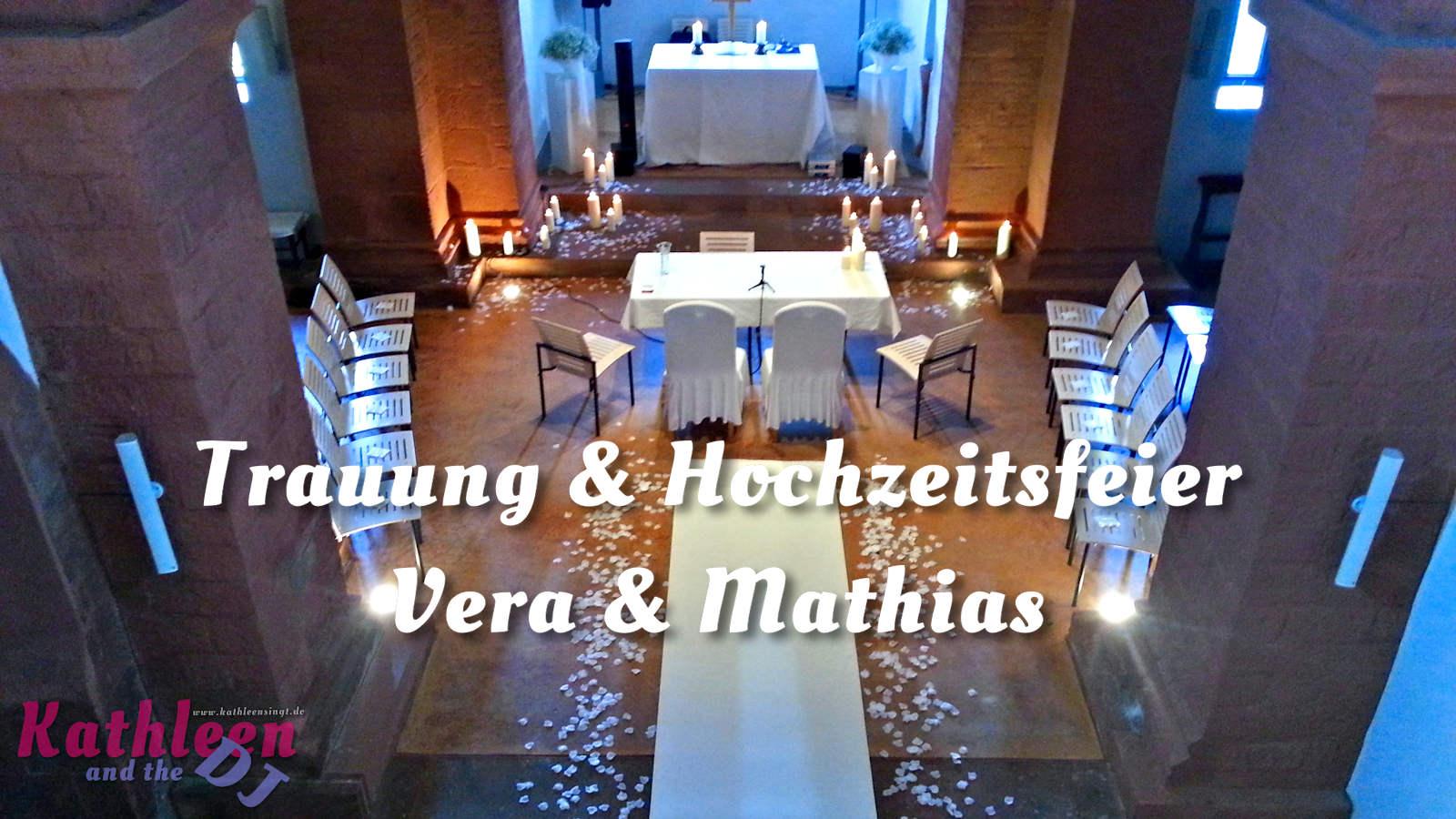 Forever Love Trauung Und Hochzeitsfeier Von Vera U Mathias Die