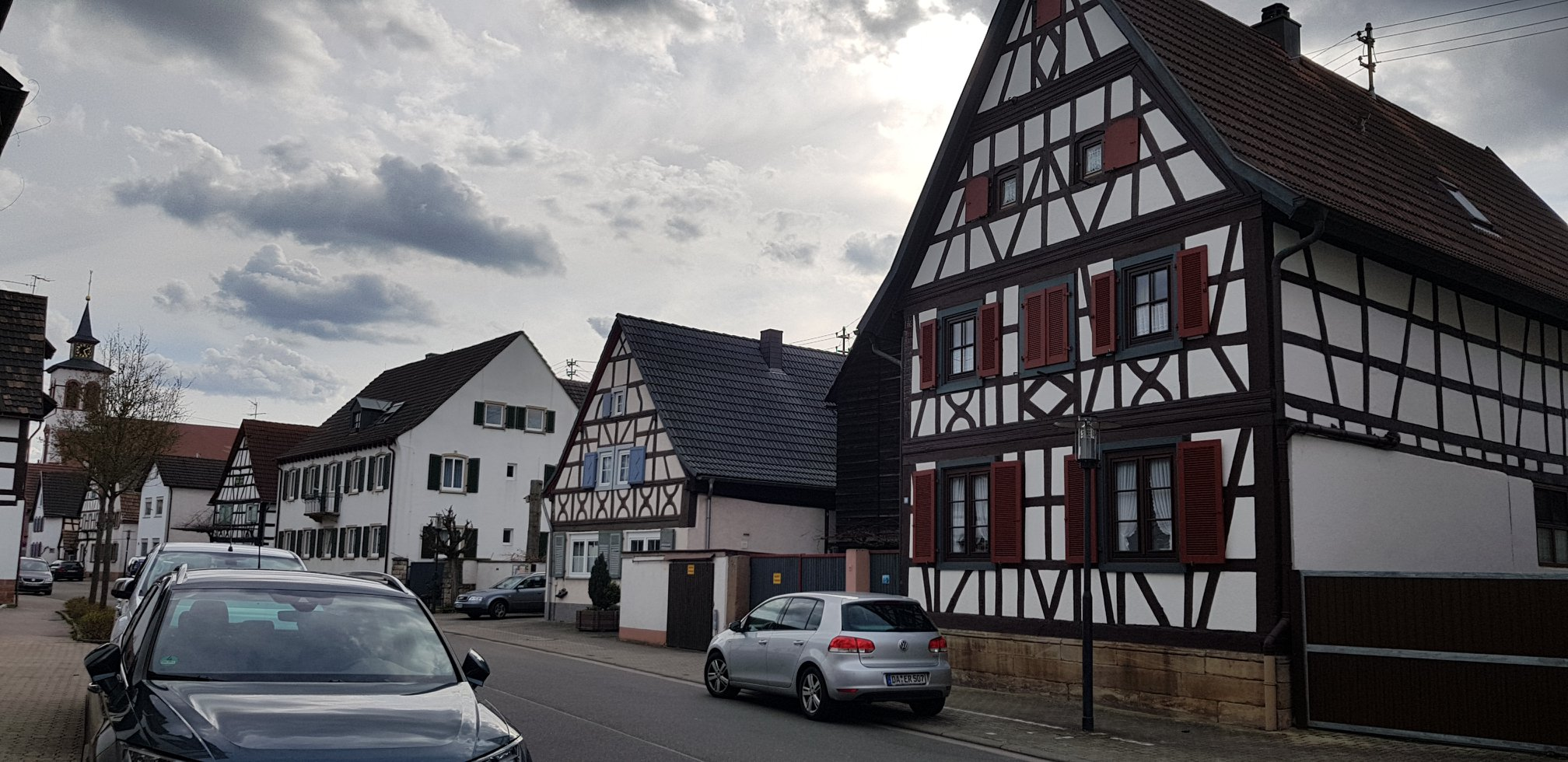 Hotel Restaurant Krone Herxheim Hayna