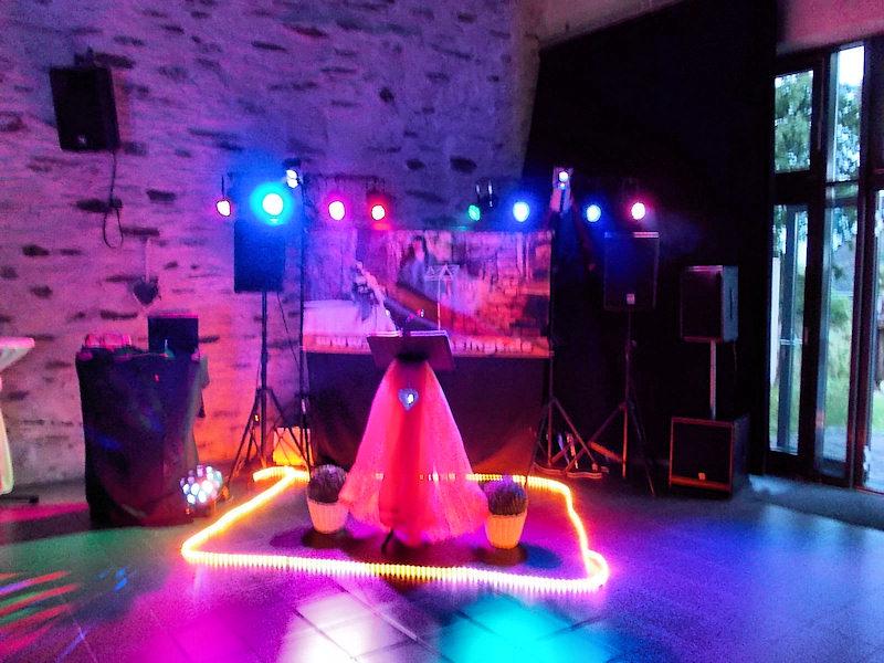 Hochzeitsfeier mit Livemusik & DJ