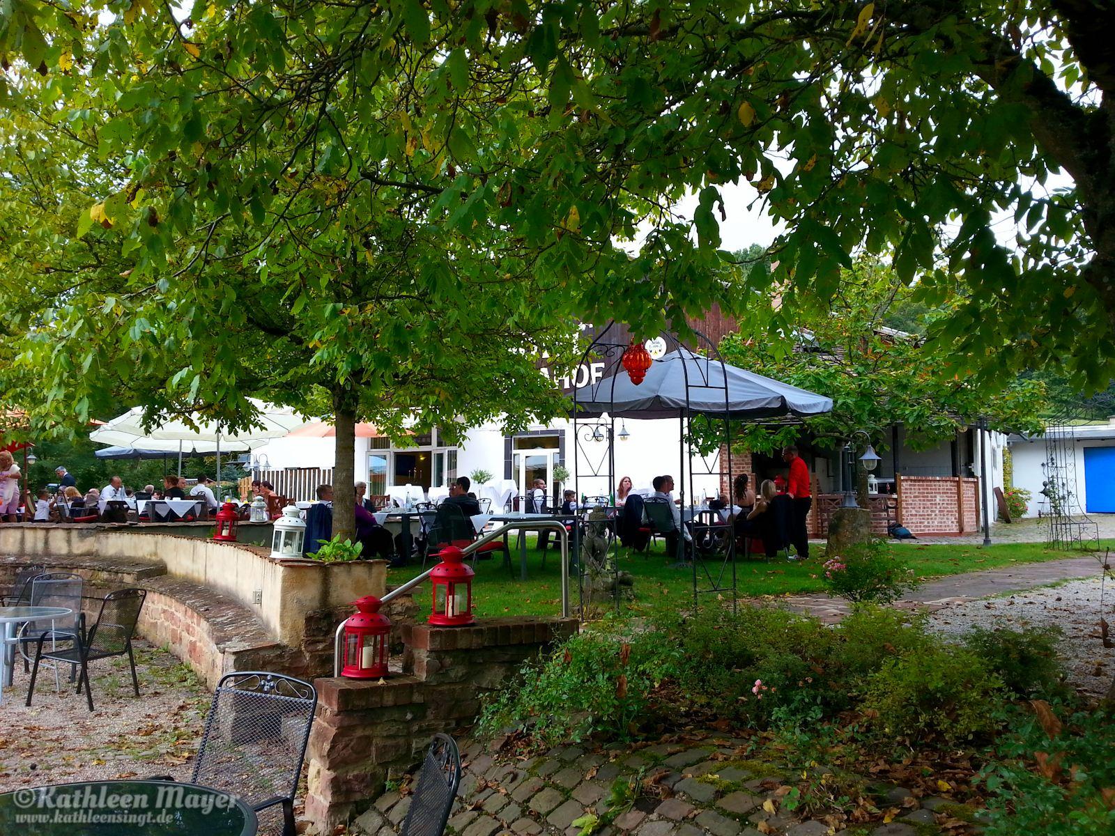 Hotel Saarbrucken Nahe Bahnhof