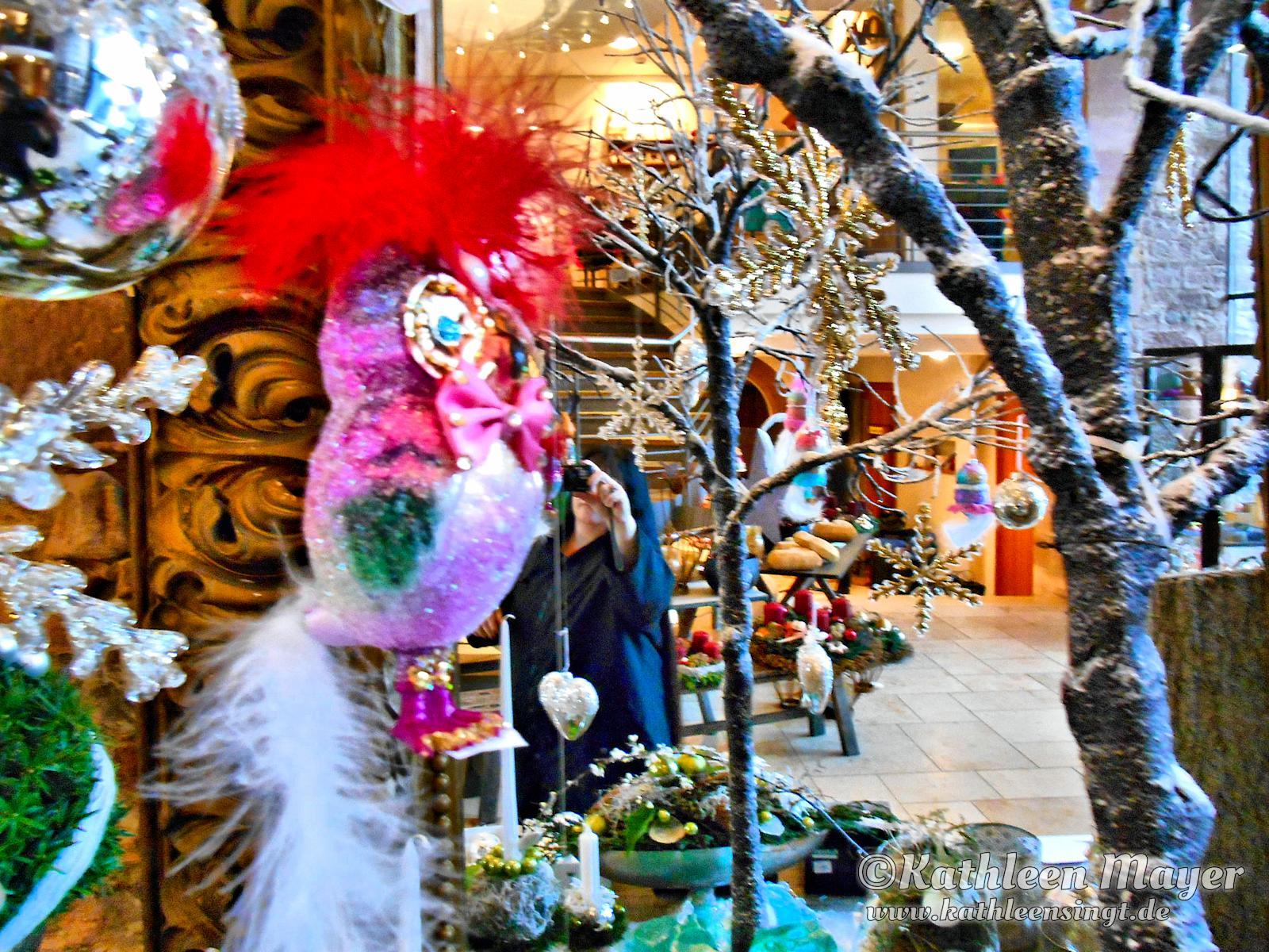 Weihnachtsmarkt im hotel kloster hornbach die hochzeitss ngerin im saarland u rheinland pfalz - Hornbach weihnachtsdeko ...