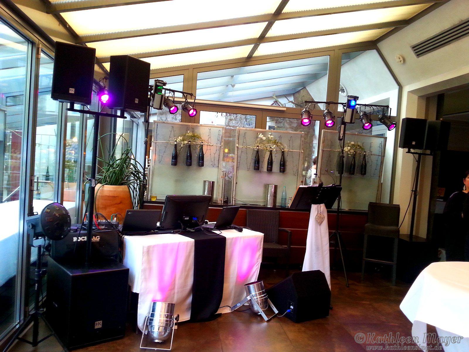 Geburtstagsfeier parkhotel albrecht v lklingen die for Design hotel niedersachsen