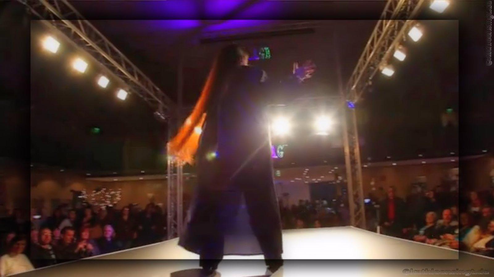 DJ-Programm in Verbindung mit Live-Gesang