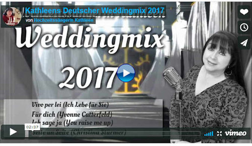 vi weddingmix