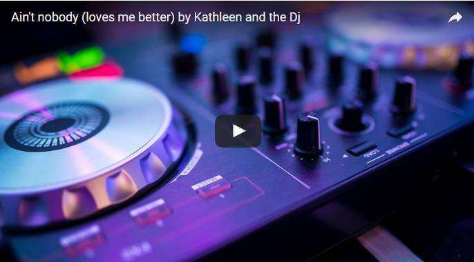 yt hoerprobe Ain't nobody (loves me better) by Kathleen and the Dj